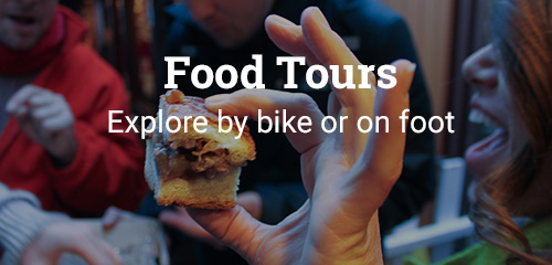 Schedule a Bike Tour of Chicago for Vacation