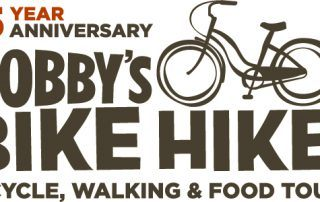 Chicago Bicycle Tours, Chicago Walking Tours, and Chicago Food Tours - Bobby's Bike Hike