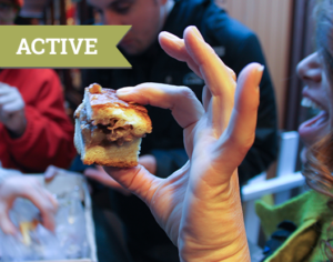 Active Chicago Food Tours